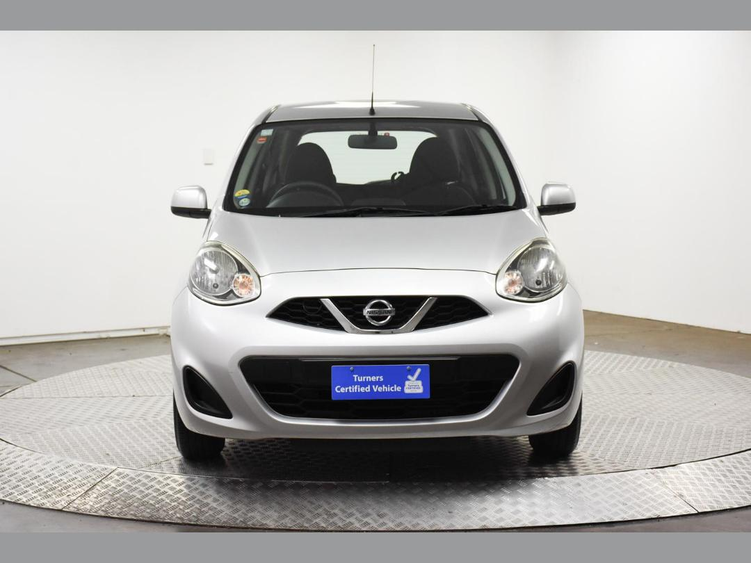 Photo '2' of Nissan March