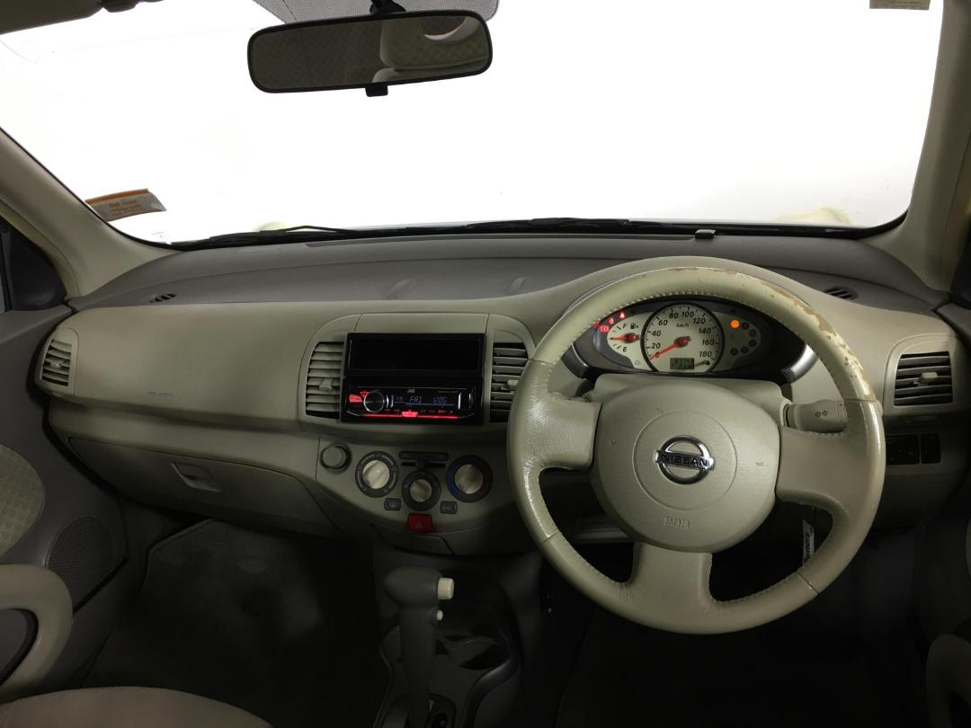 Photo '17' of Nissan March