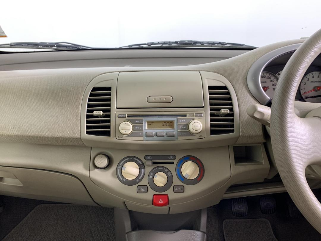 Photo '18' of Nissan March