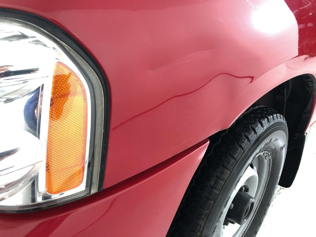 Photo '24' of Nissan Navara DC W/S AIR 2WD