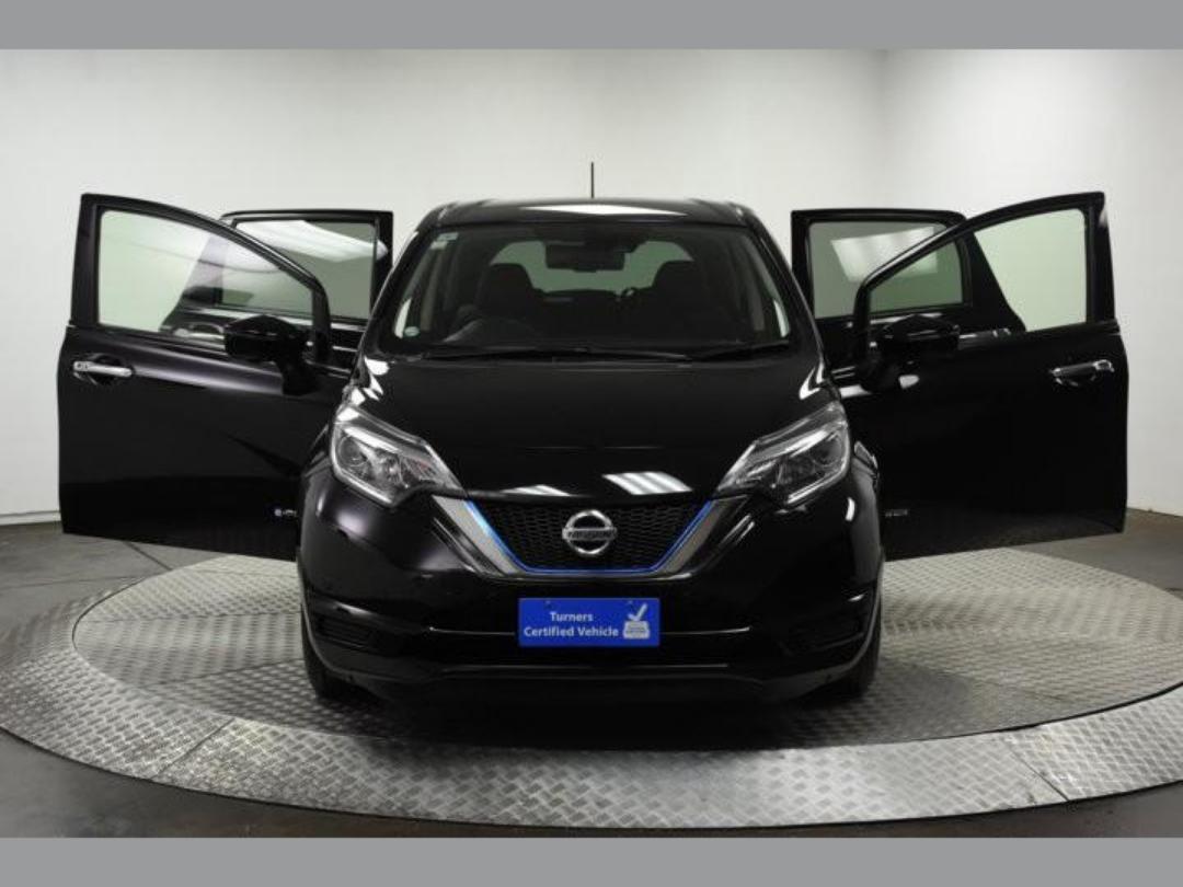 Photo '2' of Nissan Note X Hybrid