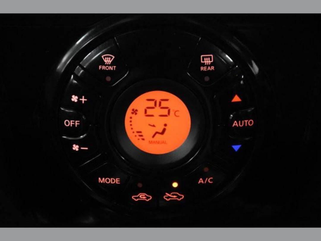 Photo '15' of Nissan Note X Hybrid