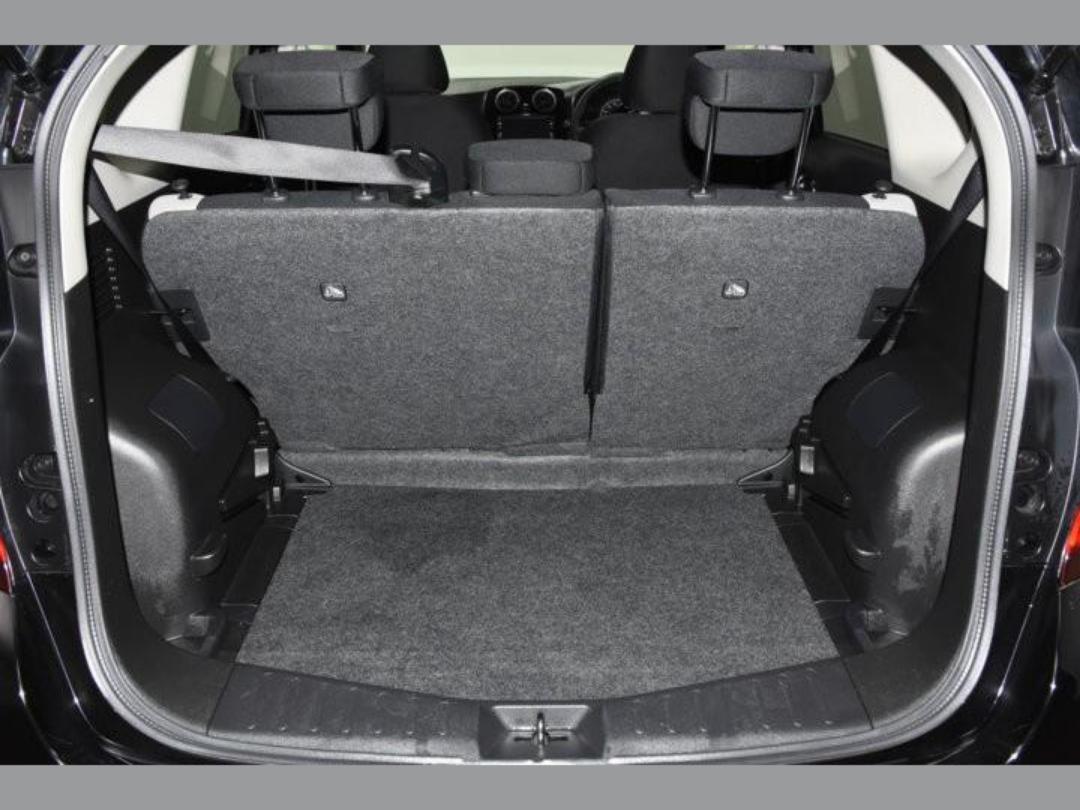 Photo '19' of Nissan Note X Hybrid