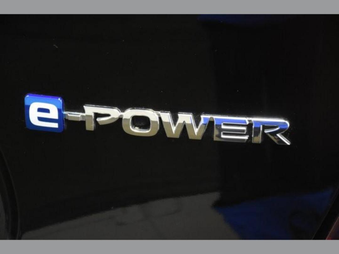 Photo '21' of Nissan Note X Hybrid