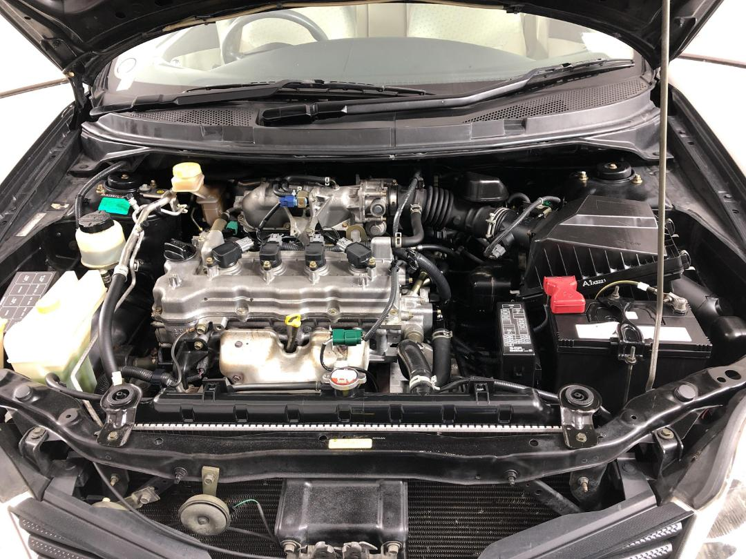 Photo '13' of Nissan Primera