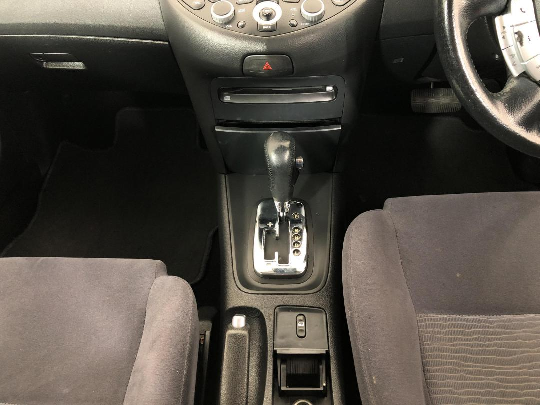 Photo '18' of Nissan Primera SX