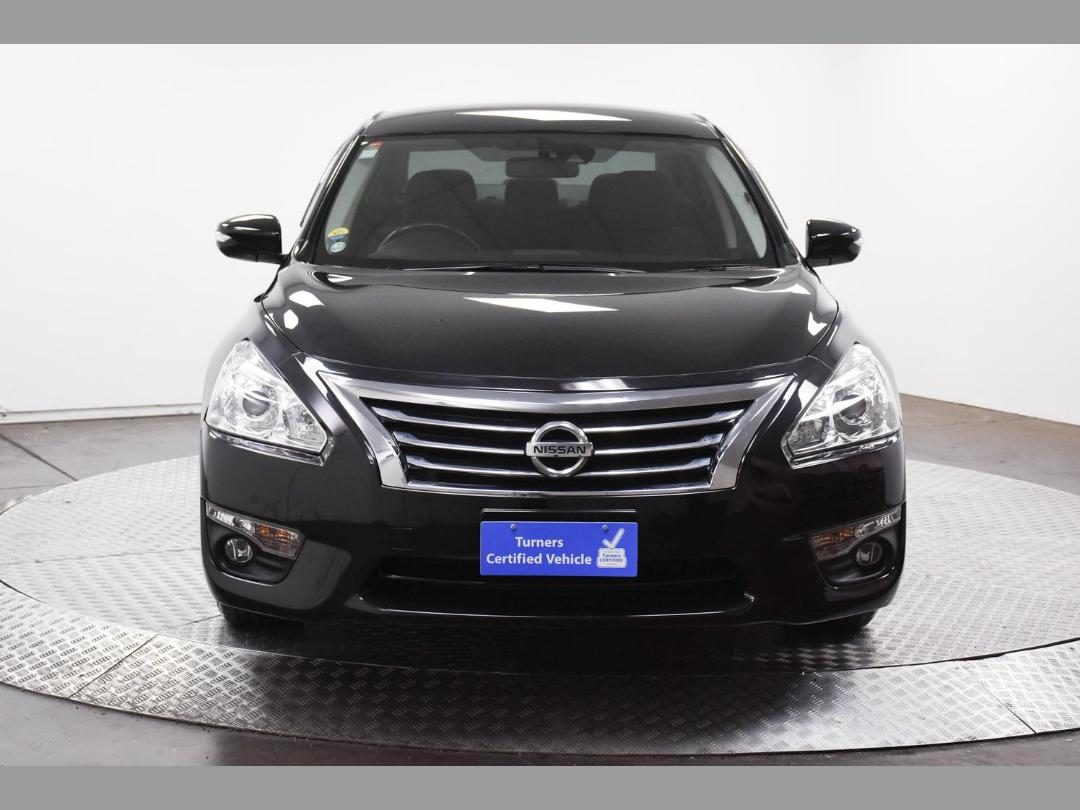 used nissan teana 2015   penrose - great south road   at