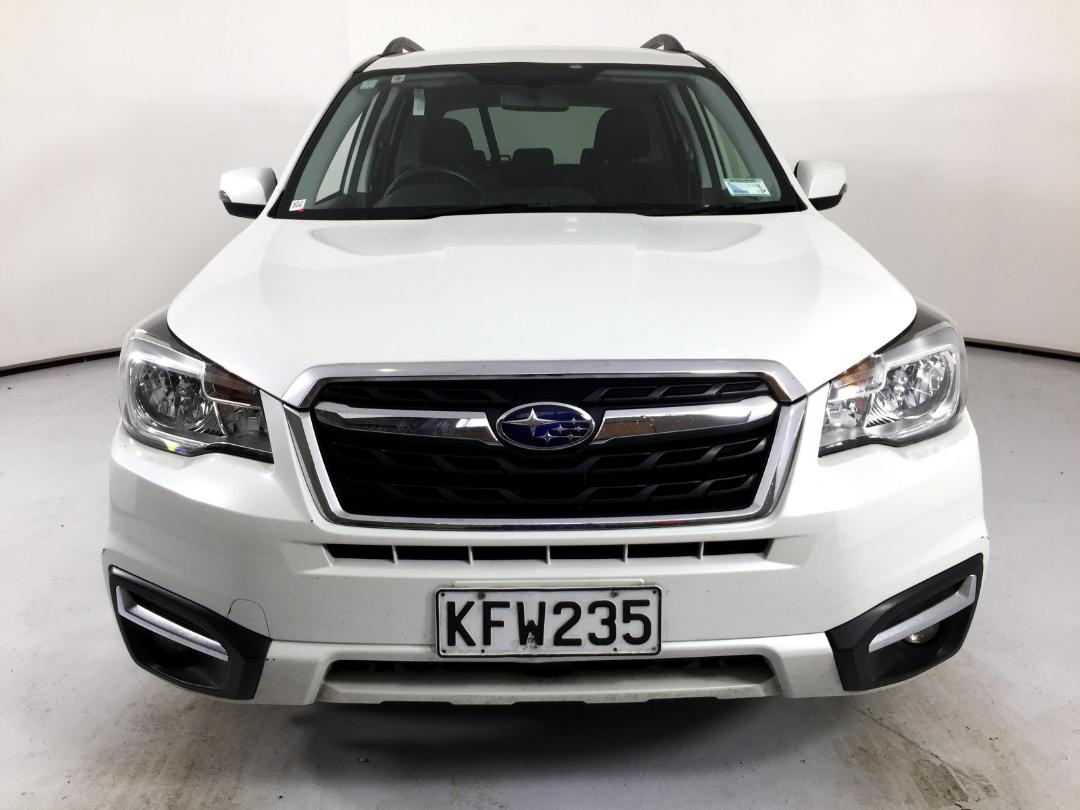 Used Subaru Forester I Sport 2016 | New Plymouth | at ...