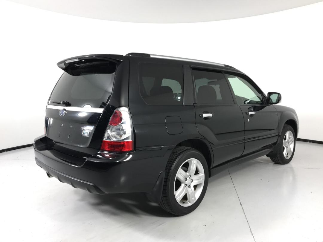 Photo '8' of Subaru Forester 4WD