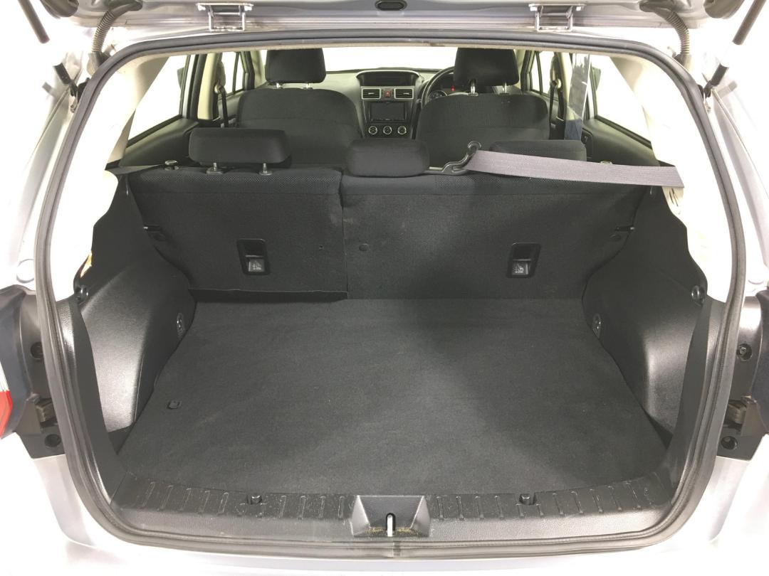 Photo '14' of Subaru Impreza