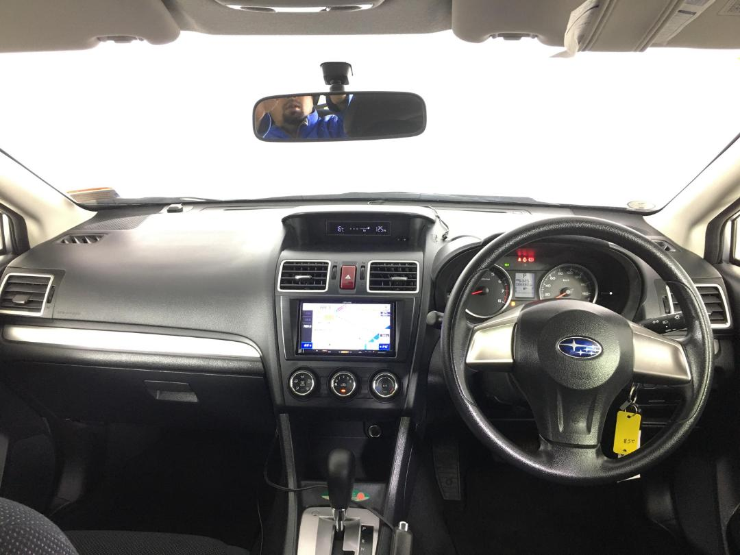 Photo '17' of Subaru Impreza