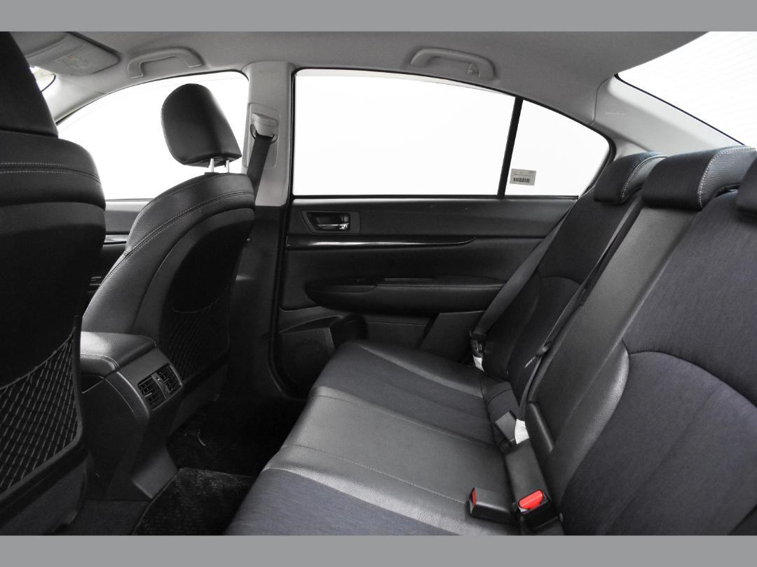 Photo '17' of Subaru Legacy B4 2.5i S Package 4WD