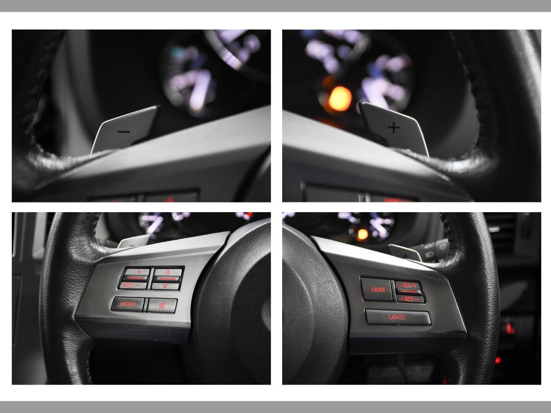 Photo '13' of Subaru Legacy B4 2.5i S Package 4WD