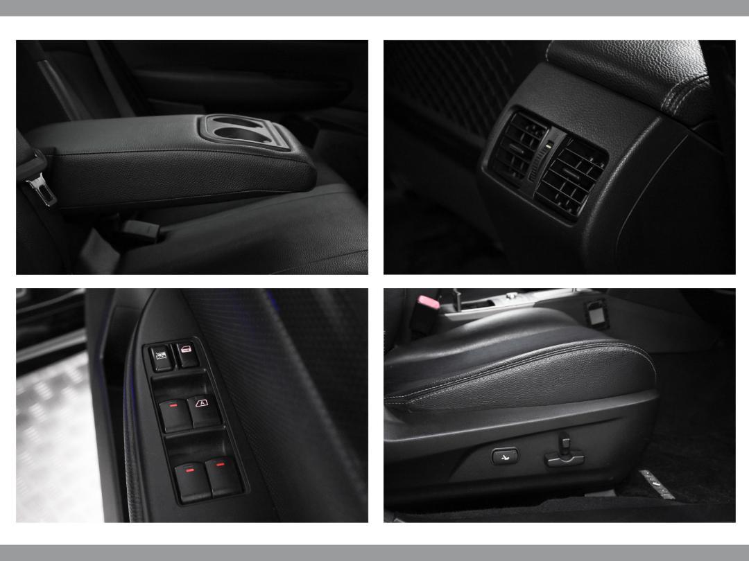 Photo '18' of Subaru Legacy B4 2.5i S Package 4WD