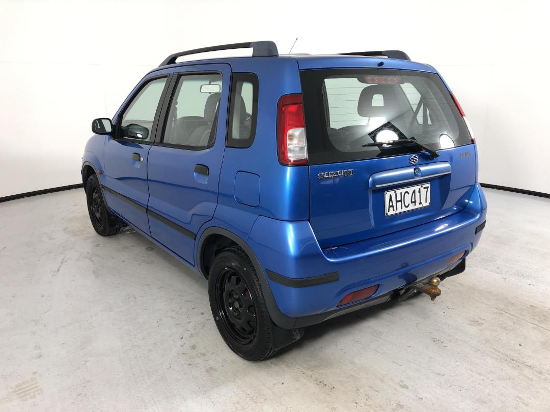 Photo '5' of Suzuki Ignis