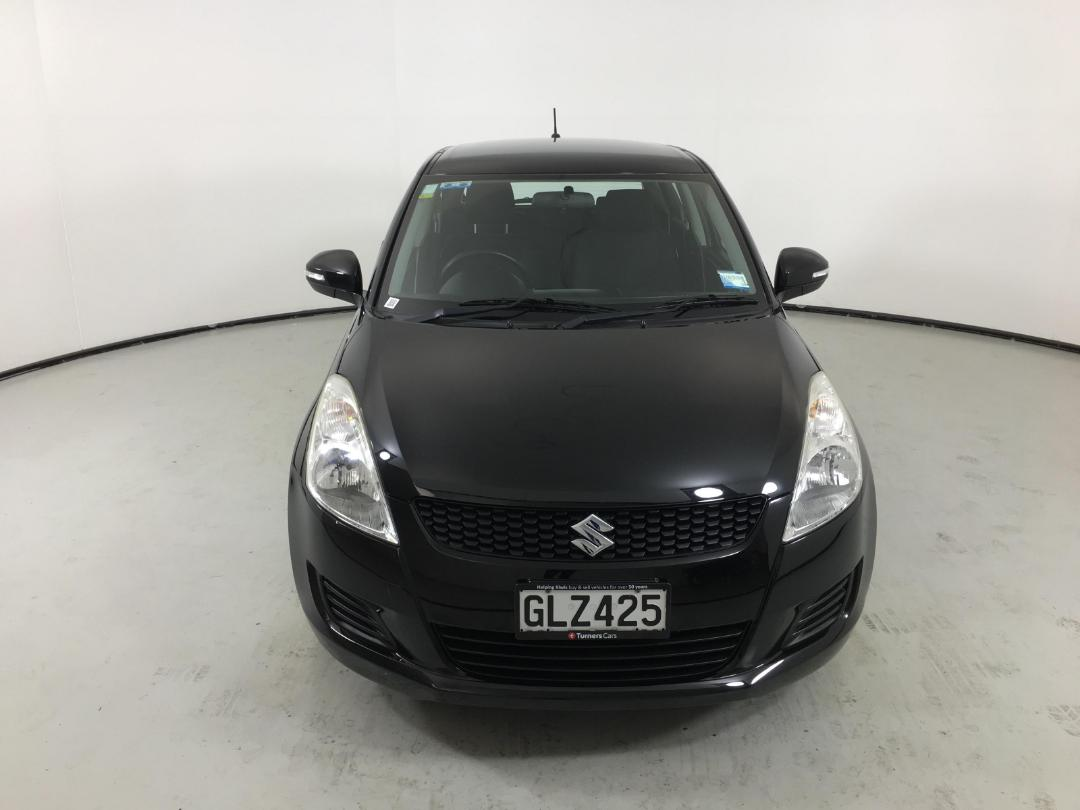 Photo '2' of Suzuki Swift Glxa