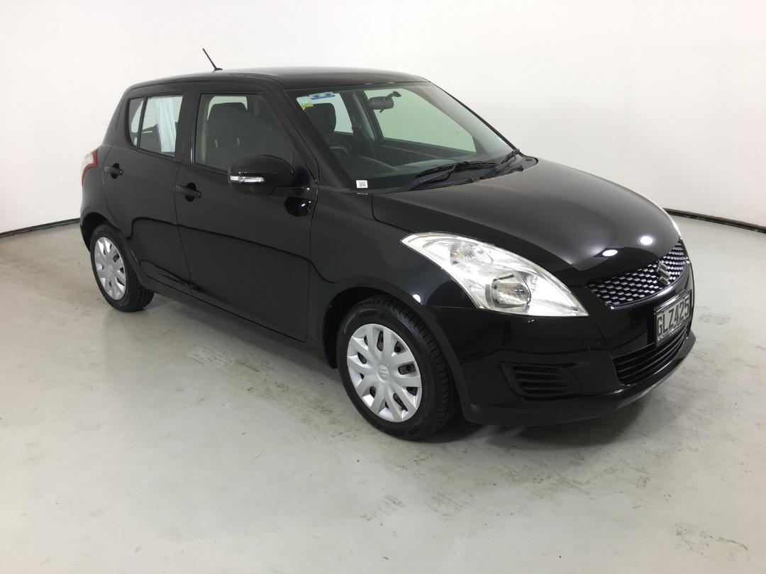 Photo '1' of Suzuki Swift Glxa