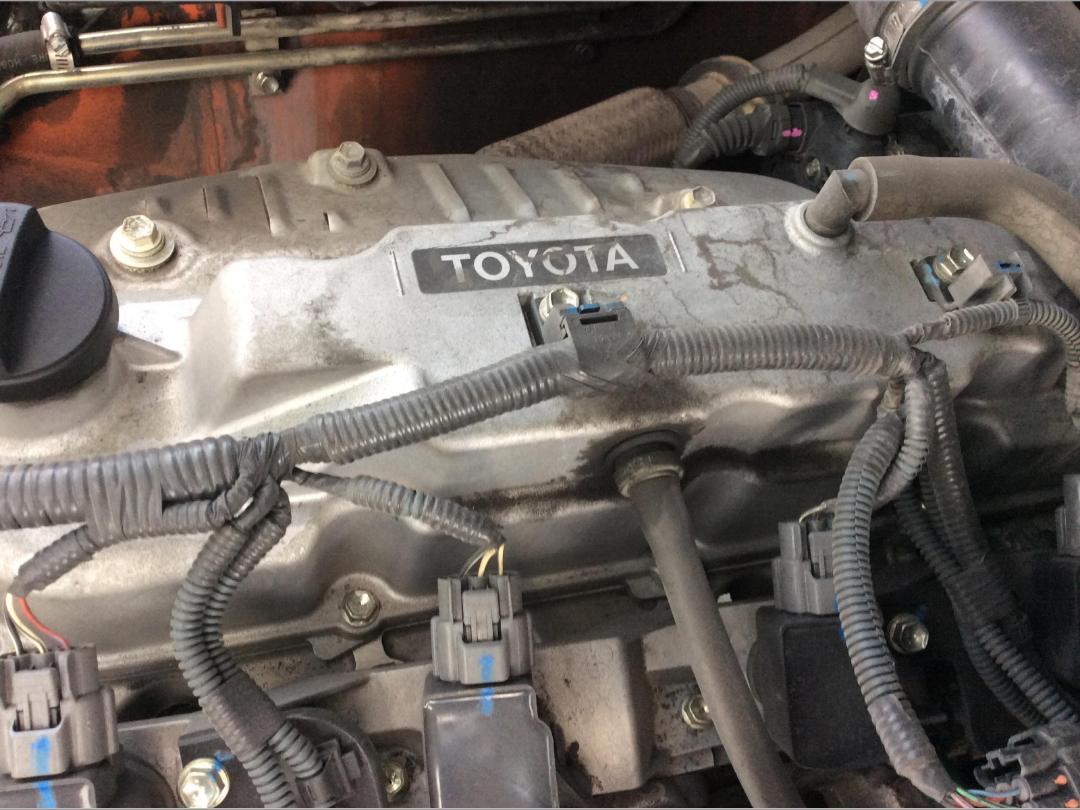 Photo '21' of Toyota 8FG50N Forklift