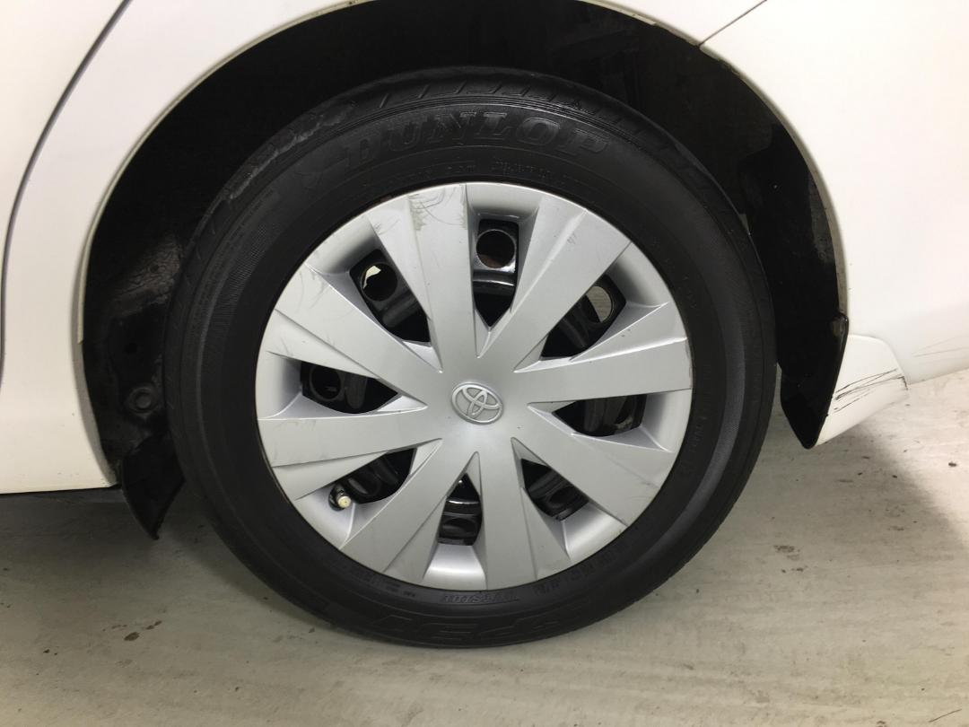Photo '11' of Toyota Corolla GX