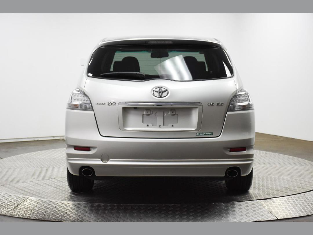 Photo '7' of Toyota Markx ZIO