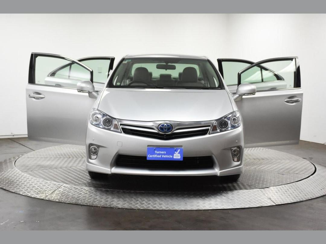 Photo '2' of Toyota SAI S