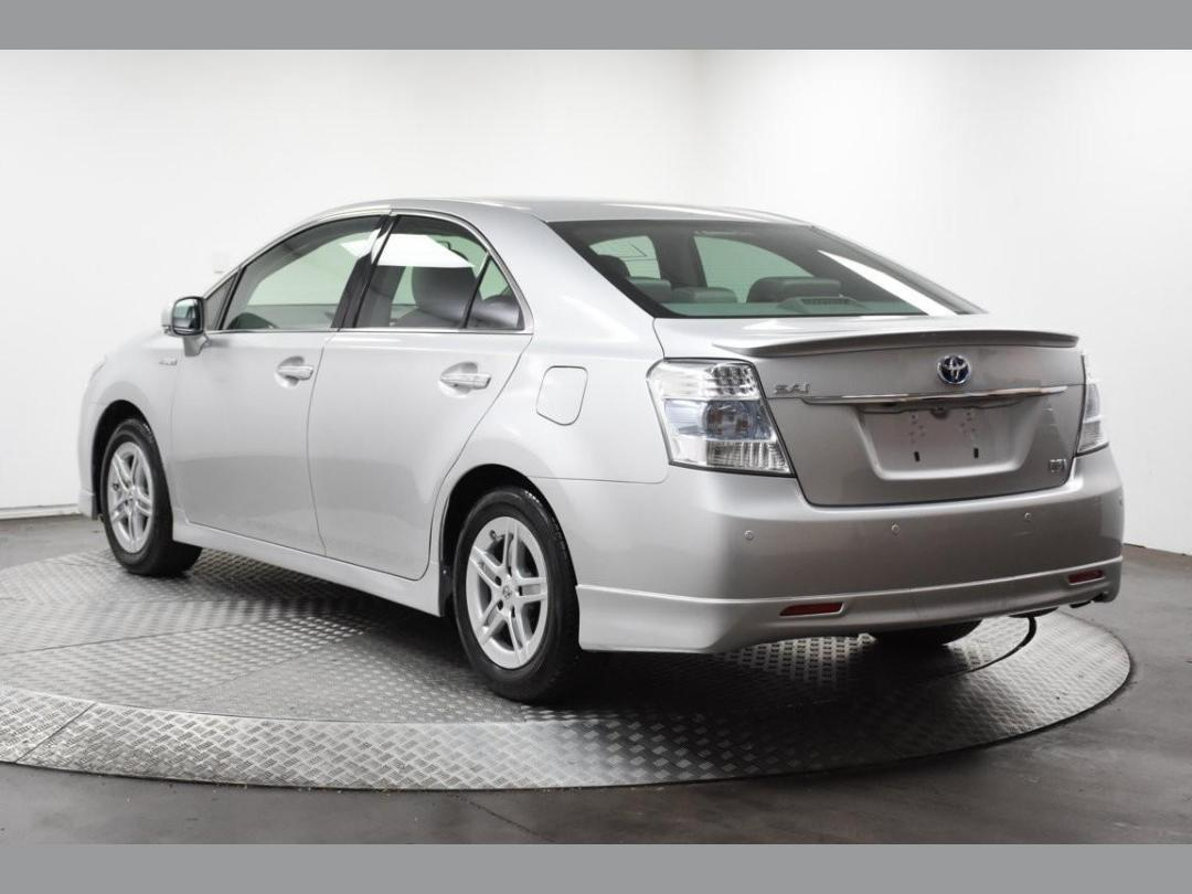 Photo '8' of Toyota SAI S