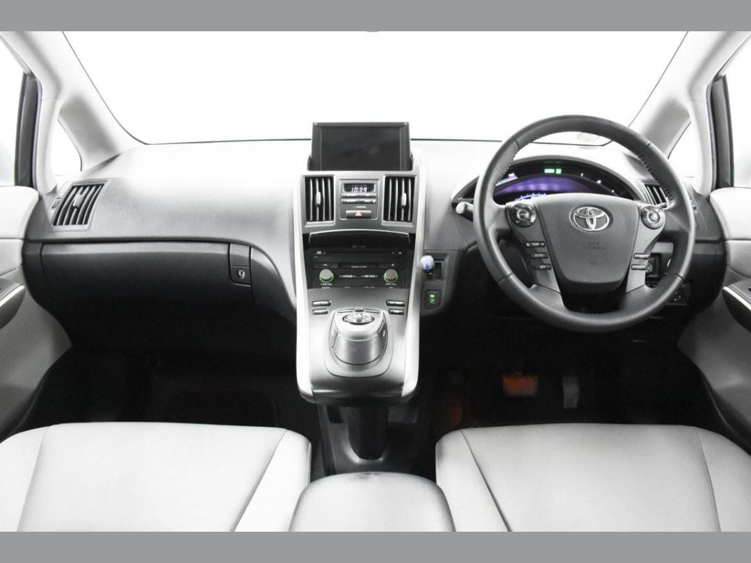 Photo '11' of Toyota SAI S