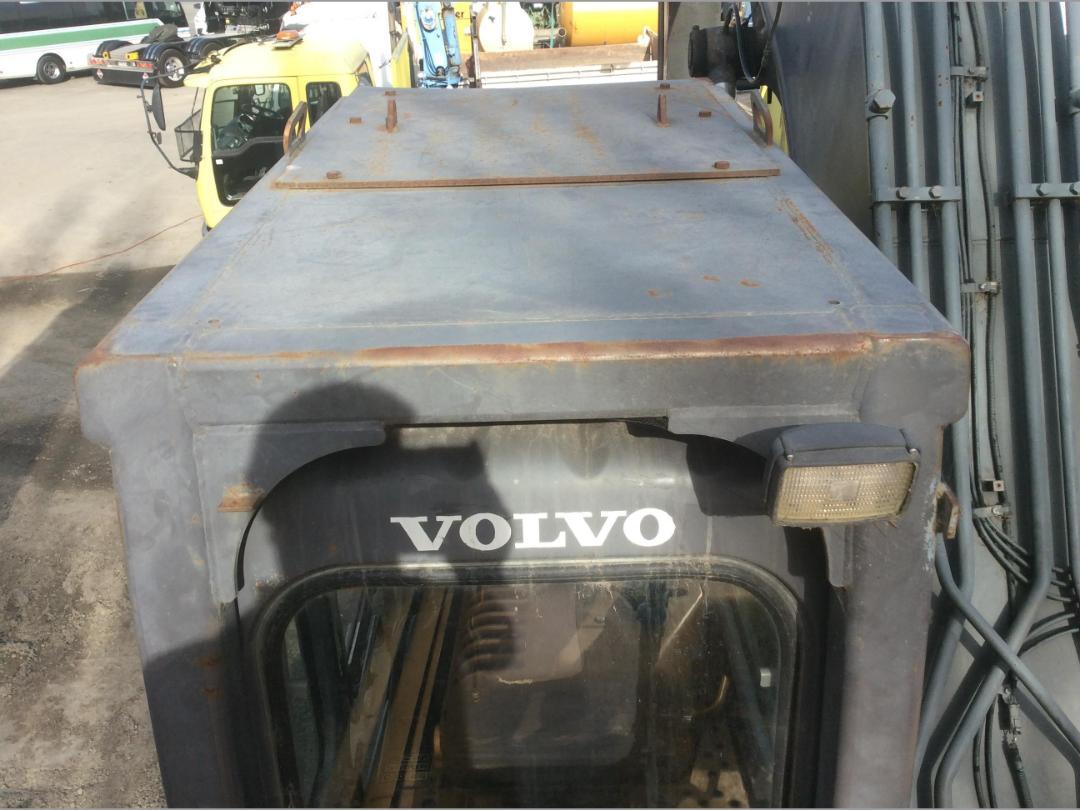 Photo '30' of Volvo EC240BL Excavator